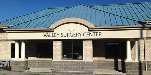 Valley Surgery Center